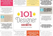 Design Tips / by Wimberly Fair