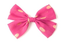 BOWS! / by Andrea Chavarria