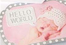 Baby / by Cricut®