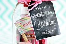 Birthday Parties / by Cricut®