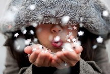 ❅Lets Play in the SNOW❅ / ...well, we could if we weren't in TEXAS!!!  / by Shè Wood