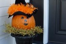 Halloween / by Dana Cushing