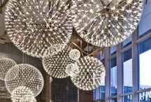 Lighten Up / Inspiring lighting selections. / by Kim Zimmer