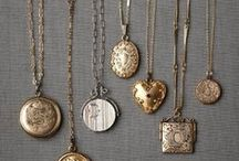 Jewellery / by Saadiqah**