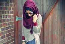 Keep It Covered / by Saadiqah**