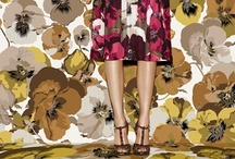 Moda / by Brittney Barbee