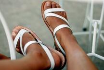 Barefoot / by Saadiqah**