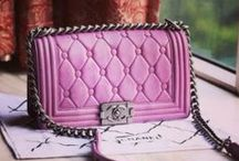 Trends: Candy Pink / by Leila