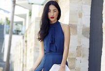 Trends: Imperial Blue / by Leila