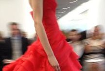 Trends: Red / by Leila