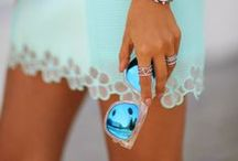 Trends: Blue Radiance / by Leila