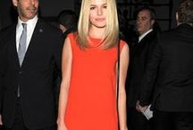 Trends: Orange & Coral / by Leila