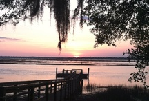 The Beauty of Beaufort, SC / by Visit Beaufort SC