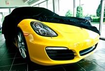 Porsche [vehicles] / by Lyon-Waugh Auto Group