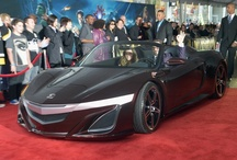 Acura [lifestyle] / by Lyon-Waugh Auto Group