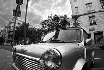 MINI [lifestyle] / by Lyon-Waugh Auto Group