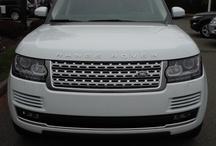 All-New 2013 Range Rover / #NewRangeRover / by Lyon-Waugh Auto Group