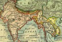 India! / by Alyssa Tucker