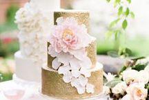 The Cake / cake art i heart / by Carmen Weddings