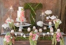 Sweet Ideas / love is sweet / by Carmen Weddings