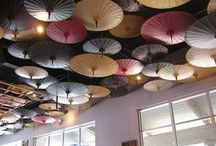 Parasol Perfection / parasols for weddings. i totally adore them. / by Carmen Weddings
