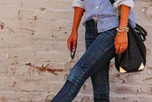 Fashionista / by Devin Highland