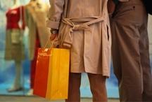 Shopping! / by Laurel Highlands