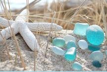 Beach Living / Summertime / ~m~ / by Mary Frattaroli