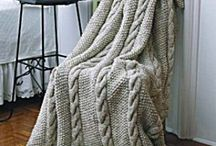 knit/crochet / by Catherine Tardiff