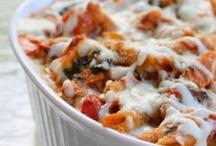 Casserole Recipes / by Lisa