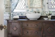 DIY Furniture Upcycle / by Lisa