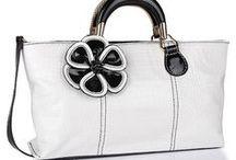 Handbags / by Debra Viccars