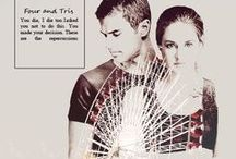 <<Divergent>> / by Mackenzie Marshall