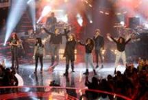 Idol XIII - The Top 9 Perform: I'm With The Band / by American Idol