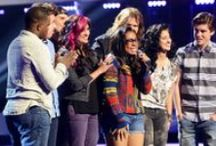 Idol XIII - Top 8 Results: Lucky 7 / by American Idol
