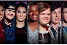 Idol XIII - Top 7 Portraits / by American Idol