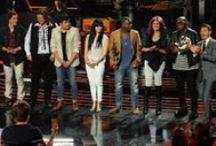 Idol XIII - The Top 6 Perform: Rock 'N' Country / by American Idol