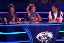 Idol XIII - GIFs / by American Idol