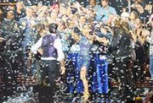 Idol XIII - Top 3 Perform: Three's a Crowd / by American Idol