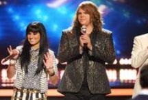 Idol XIII - Top 2 Perform: Blow by Blow / by American Idol