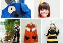 Must Haves for Lil' {Monsters} Kids / by Dellah's Jubilation