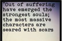words. / by Michaela Fuller