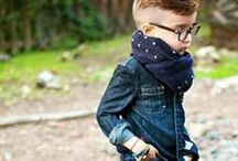Kiddie Swag {fashion} / Calling all mini hipsters, prepsters, divas and the swag-a-liscious!! Our mini me's are so full of personality let it shine on with what they wear..  / by Dellah's Jubilation