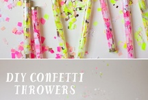 DIY for Parties & Holidays / by Dellah's Jubilation