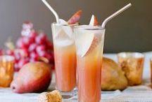 Fabulous Fête Drinks / by Dellah's Jubilation