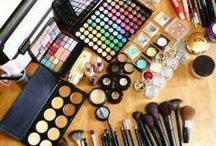 Beautify / by Maddie Alcott