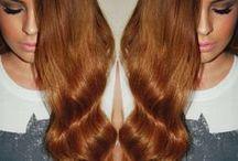Hair & Makeup Addiction  / by Nicole Goydish