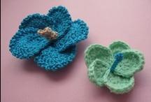 Crochet / by Julie Fortson