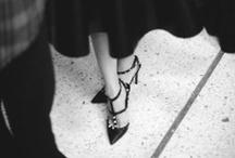 Fashionable  / by Katharine Lambert