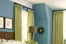 Master Bedroom / by Andrea Hable